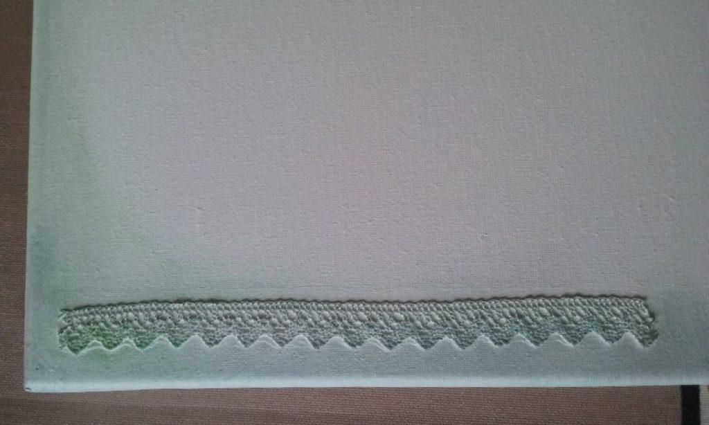 Técnicas para tu lienzo